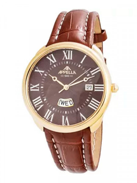 Часы Appella swiss made 1943