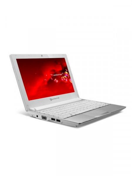 "Ноутбук екран 10,1"" Packard Bell atom n450 1,66ghz/ ram2048mb/ hdd160gb"