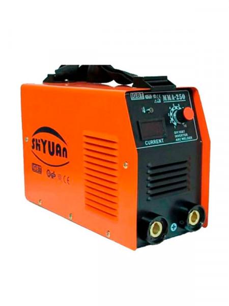 Зварювальний апарат Shyuan mma 250