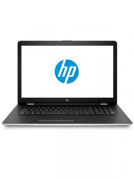 "Ноутбук экран 17,3"" Hp pentium n3710 1,6ghz/ ram4gb/ hdd500gb/video amd r5 m430/ dvdrw"