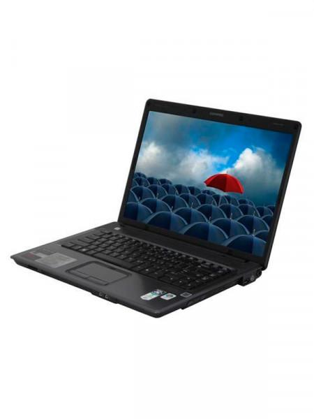 """Ноутбук экран 14,1"""" Compaq athlon 2600 1.6 ggz 1gb ram hdd250gb"""