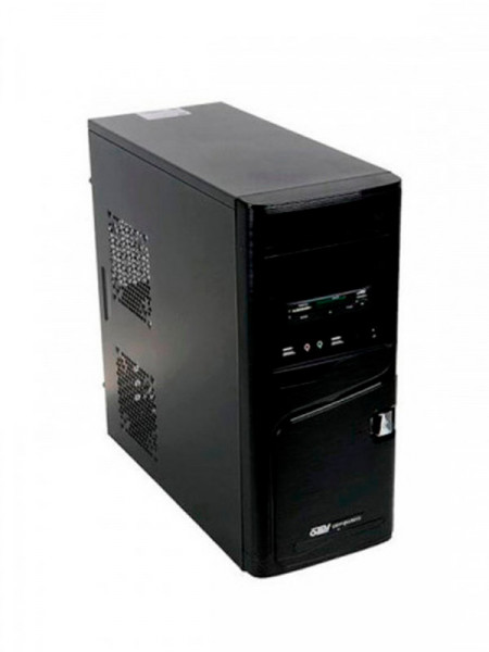 Системный блок Core I3 2100 3,1ghz /ram2048mb/ hdd500gb/video 512mb/ dvd rw