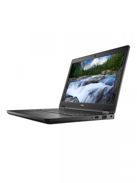 "Ноутбук экран 14"" Dell core i7 8650u 1,8ghz/ ram8gb/ ssd256gb/intel hd620"