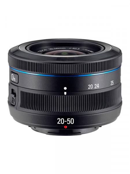 Фотооб'єктив Samsung nx 20-50mm f/3.5-5.6 ed