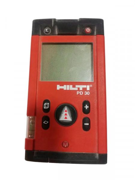 Лазерна рулетка Hilti pd 30