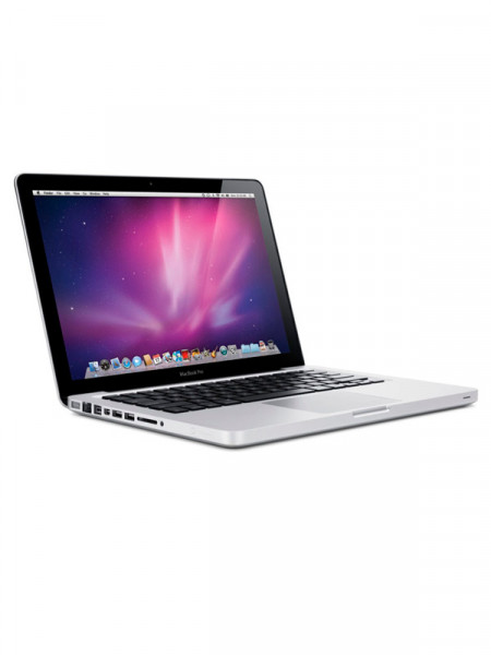 "Ноутбук екран 13,3"" Apple Macbook Pro core i5 2,4ghz/ a1278/ ram4gb/ hdd500gb/video intel hd3000/ dvdrw"