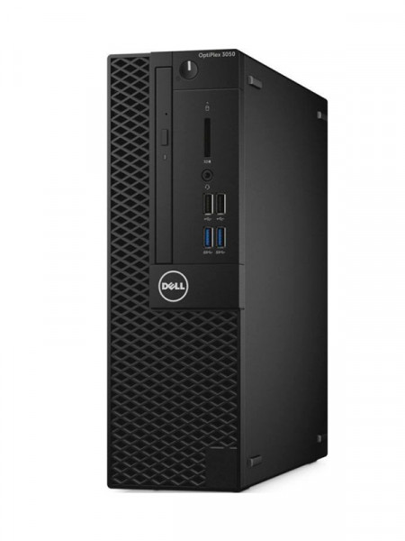 Системний блок Core I5 7500 3,4ghz/ ram8gb/ ssd256gb/video 1024mb/ dvdrw