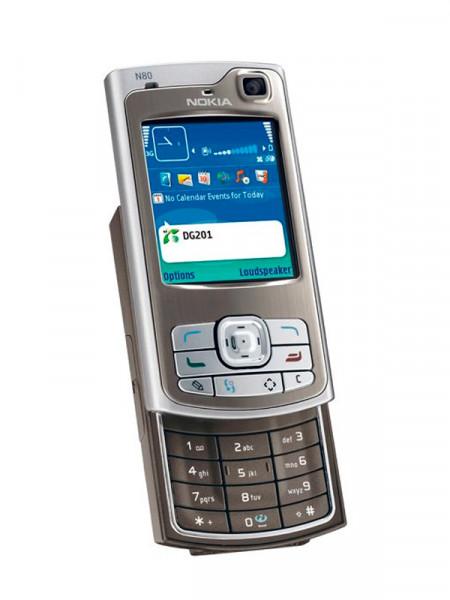 Мобільний телефон Nokia n80