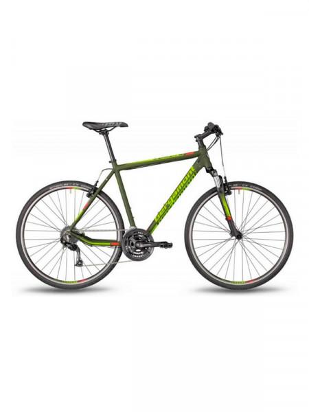 Велосипед Bergamont helix 3.0