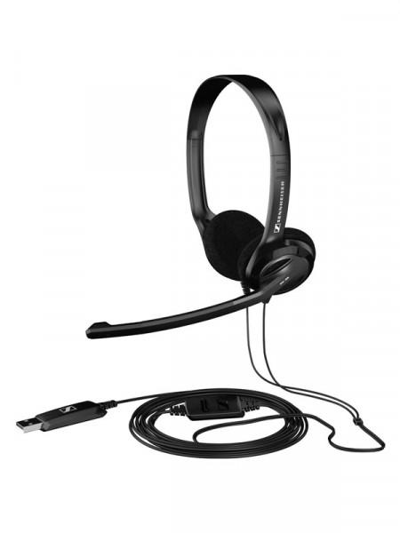 Навушники Sennheiser pc 8 usb