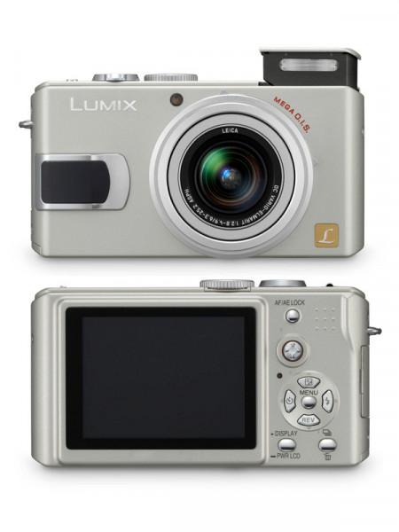 Фотоапарат цифровий Panasonic dmc-lx1