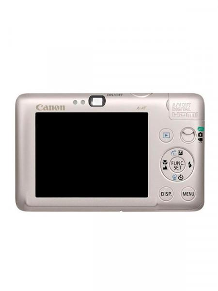 Фотоаппарат цифровой Canon digital ixus 100 is