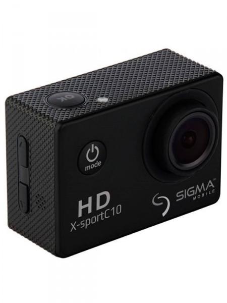 Видеокамера цифровая Sigma mobile x-sport c10