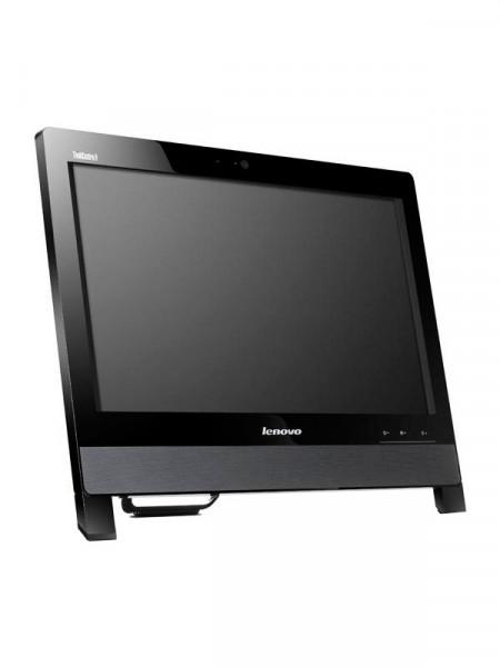 "Моноблок Lenovo thinkcentre edge 72z 20""/pentium g630 2,7ghz /ram2gb/ hdd500gb/ dvdrw"