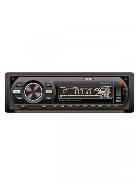 Автомагнитола MP3 Mystery mar-777uc