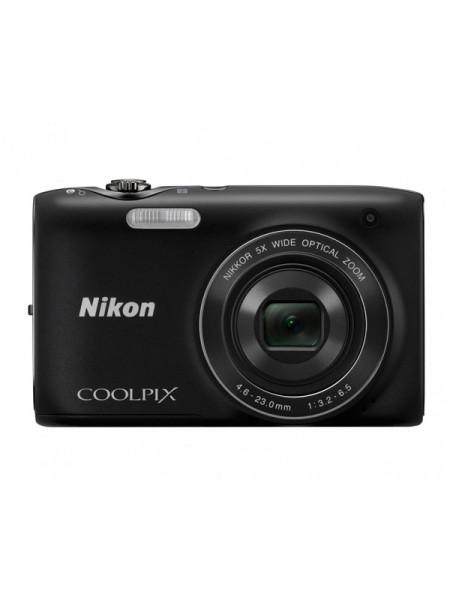 Фотоаппарат цифровой Nikon coolpix s3100