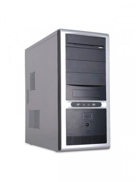 Системний блок Athlon Ii X2 215 2,7ghz /ram2048mb/hdd500gb/video int/ dvd rw
