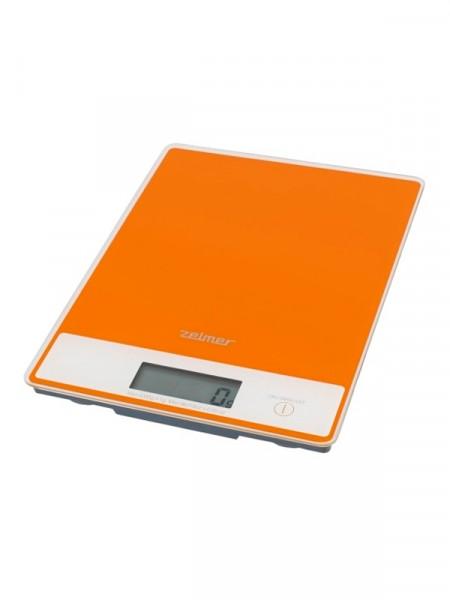 Весы кухонные Zelmer 34z052 zks15100