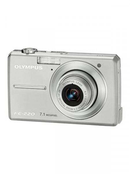 Фотоаппарат цифровой Olympus fe-220