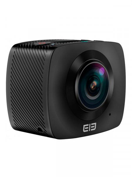 Відеокамера цифрова Elephone elecam 360 wifi dual lens