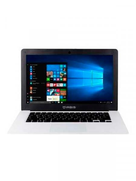 "Ноутбук экран 14"" Irbis atom n3735f 1,33ghz/ ram4gb/ ssd32gb emmc"