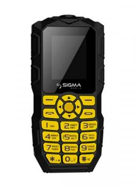 Мобильный телефон Sigma x-treme io68