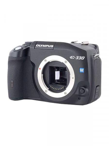 Фотоаппарат цифровой Olympus e-330 без объектива