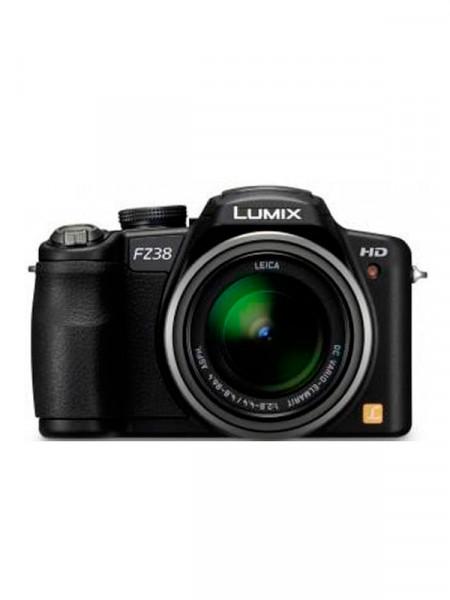 Фотоапарат цифровий Panasonic dmc-fz38