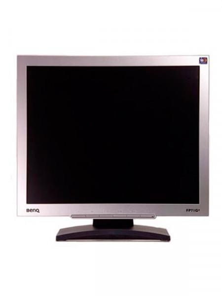 """Монитор  17""""  TFT-LCD Benq q7t4 fp71g+"""