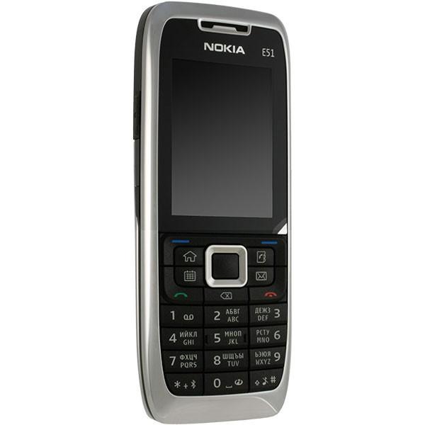 Мобильный телефон Nokia e 51-1