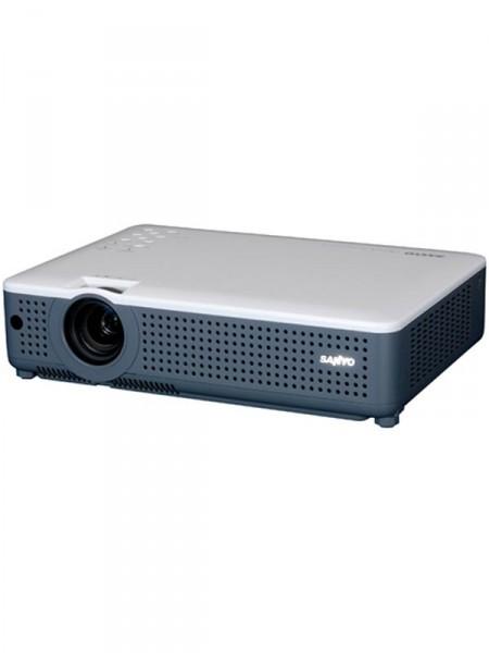 Проектор мультимедійний Sanyo plc-xu75
