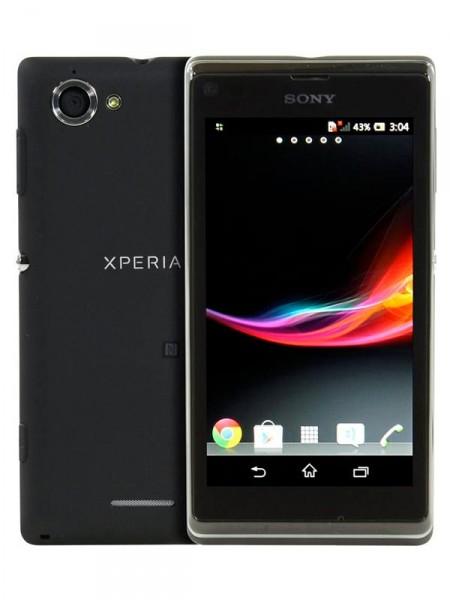 Мобильный телефон Sony xperia l c2105 1/8gb