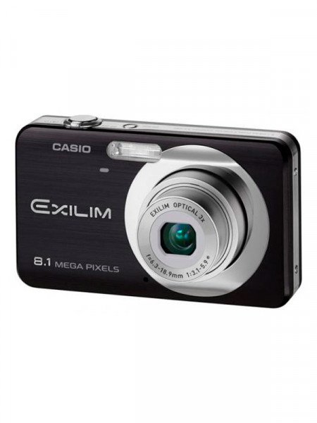 Фотоаппарат цифровой Casio exilim ex-z80