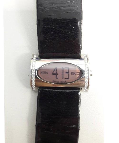 Часы Ricci nina ricci ladies digital 00512