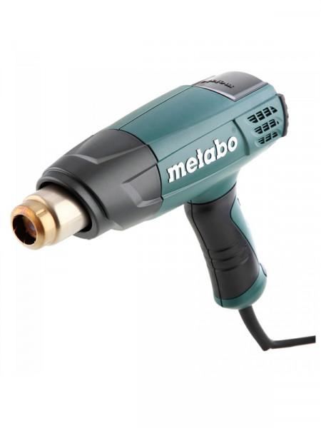 Фен строительный Metabo h 16-500