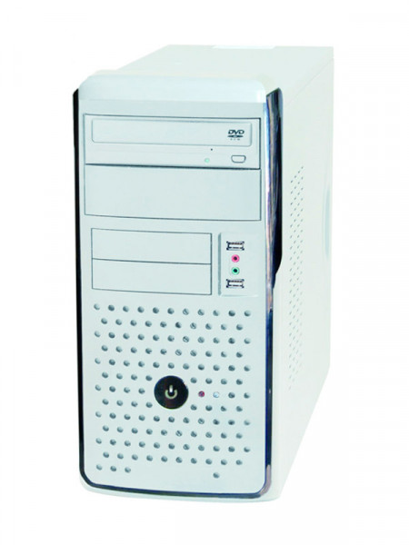 Системный блок Pentium Dual-Core e5200 2,5ghz /ram2048mb/ hdd500gb/video 1024mb/ dvd rw
