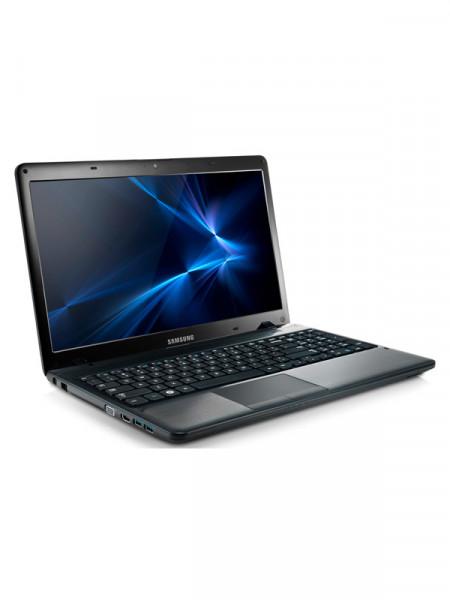 "Ноутбук экран 15,6"" Samsung amd e2-1800 apu 1.70 ghz / 4 gb ram / 1000 gb hdd / amd radeon hd 7400m series"