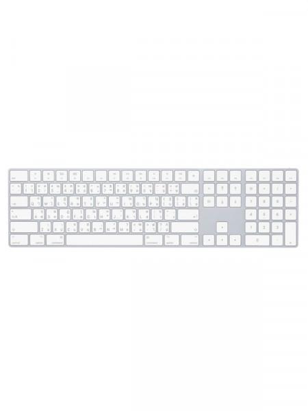 Клавіатура (usb) Apple mq052rs/a
