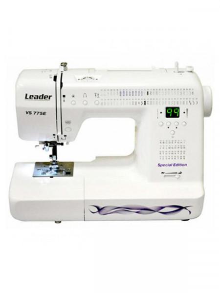 Швейная машина Leader vs775e