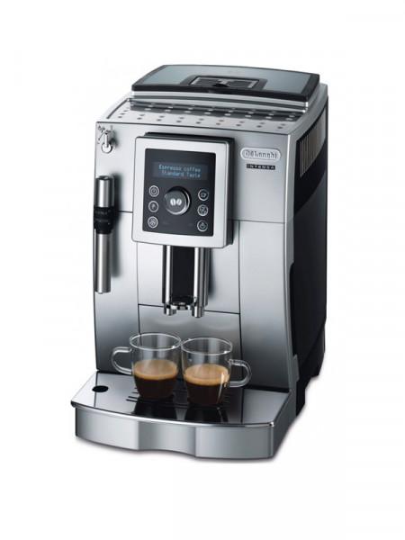Кофеварка эспрессо Delonghi ecam 23.420. sb