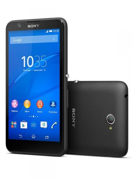 Мобильный телефон Sony xperia e4 e2115 1/8gb dual