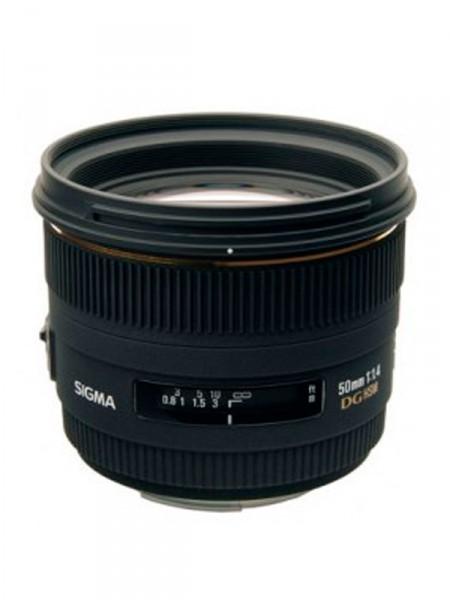 Фотообъектив Sigma af 50mm f1.4 ex dg hsm