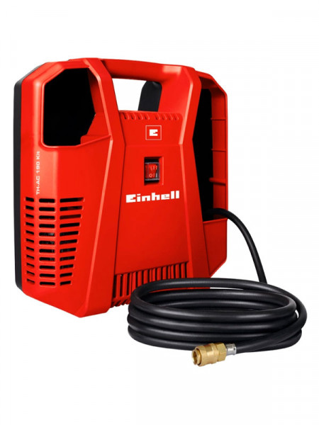 Компресор Einhell th-ac 190 kit 4020536