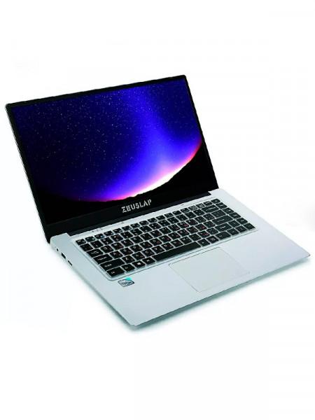 "Ноутбук экран 15,6"" - Zeuslap celeron n3450 1.1ghz/ ram 6gb/ ssd128gb"