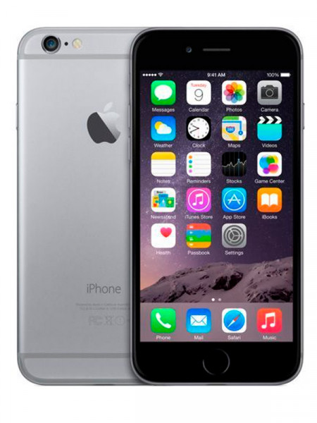 Мобільний телефон Apple iphone 6 128gb