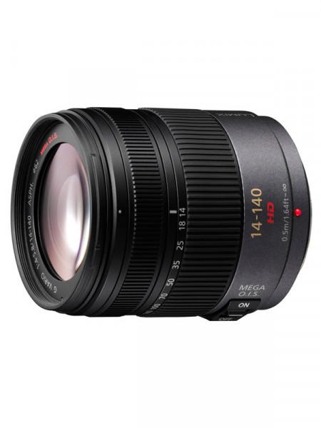 Фотооб'єктив Panasonic h-vs014140e 14-140mm f/4.0-5.8