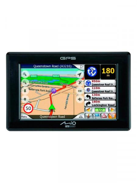 GPS-навігатор Mio c520