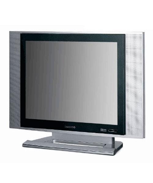 "Телевізор LCD 20"" Daewoo dlp-20d3n"