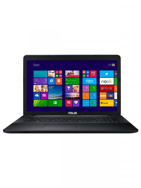 """Ноутбук экран 17,3"""" Asus pentium n3530 2,16ghz/ ram4096mb/ hdd128gb"""