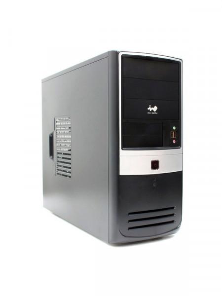 Системный блок Core 2 Quad q8300 2,5ghz /ram2048mb/ hdd350gb/video 1024mb/ dvd rw